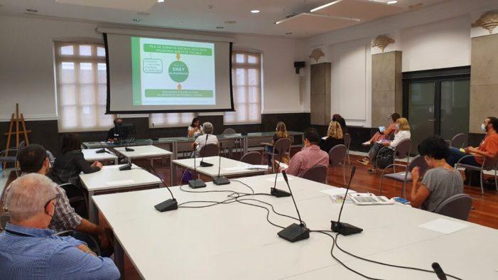 L'Ajuntament de València inicia l'elaboració d'un diagnòstic sobre el dret a l'alimentació