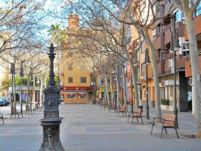 Aldaia presenta la seua programació especial pel 9 d'Octubre 'El mes dels Valencians'