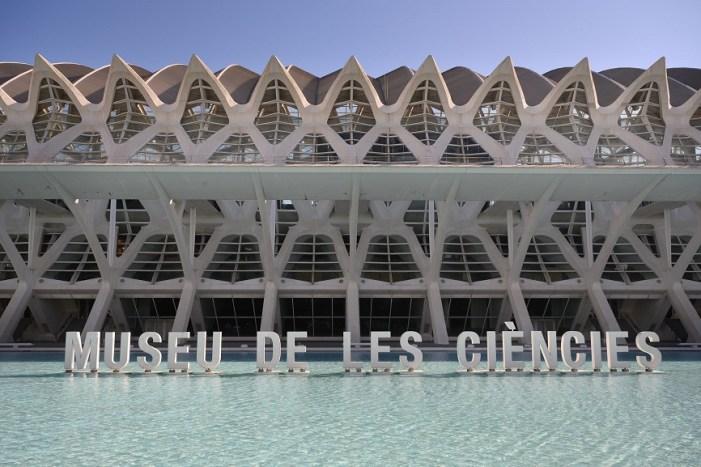 El Museu dels Ciències celebra el seu vint aniversari amb descompte del 20% en l'entrades i visites guiades especials