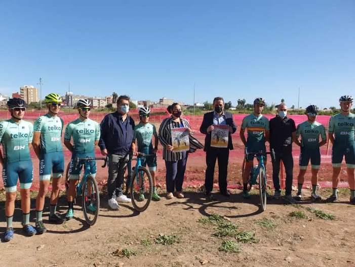 20 anys de ciclocròs a Sueca