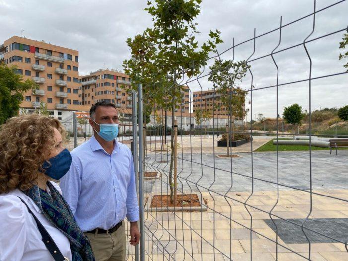 El PP critica que Ros invertisca en una passarel·la de disseny de 200.000 euros, abans que iniciar les obres del Centre de Salut Torrent III