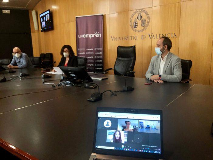 10 joves emprenedors desenvoluparan els seus projectes en l'àmbit rural gràcies a l'aliança entre la UV i la Diputació de València