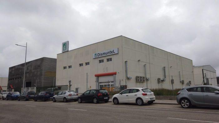 L'activitat empresarial als polígons industrials ja suposa el 90% de l'economia d'Algemesí
