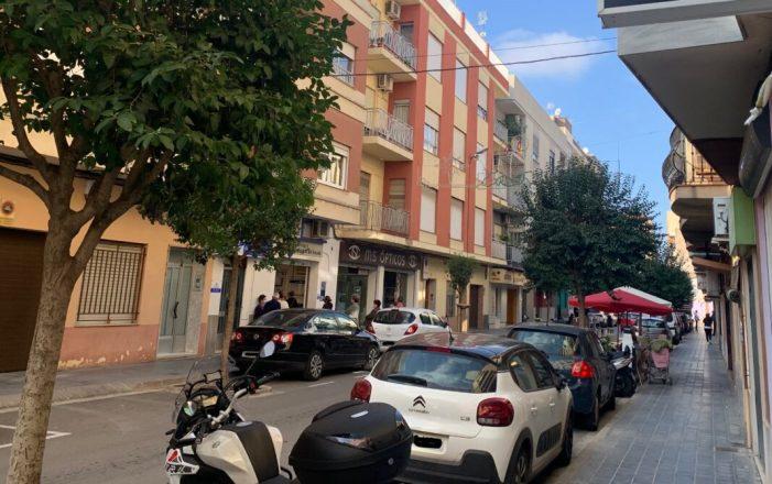 Alberic entrega les primeres ajudes d'entre 500 i 1.000 euros a autònoms i empresaris