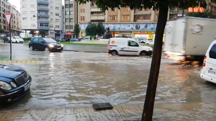 El PP d'Alzira denúncia la nesfasta gestió de les inundacions per part de Diego Gómez