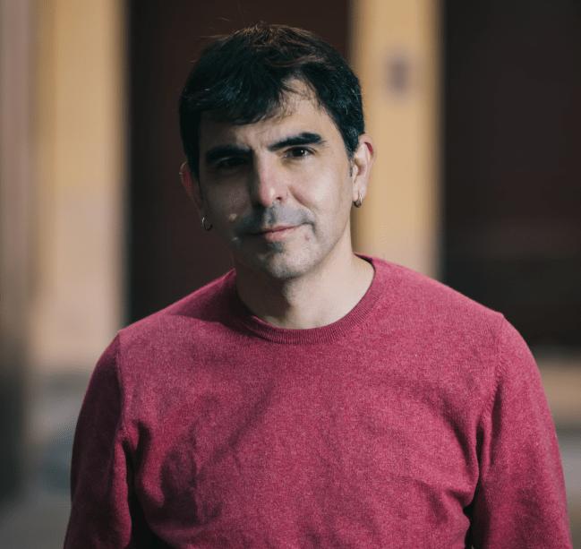 Joanjo Garcia guanya el Premi Fundació Bancaixa de Narrativa Juvenil