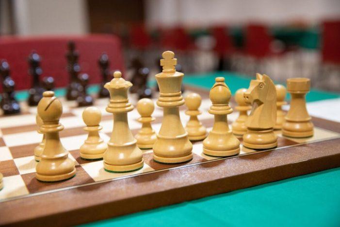 Final del Torneig d'Escacs Mancomunitat de la Ribera Alta