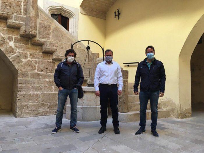 Meliana, Foios i Albalat dels Sorells han implementat accions per a la implantació de l'energia fotovoltaica