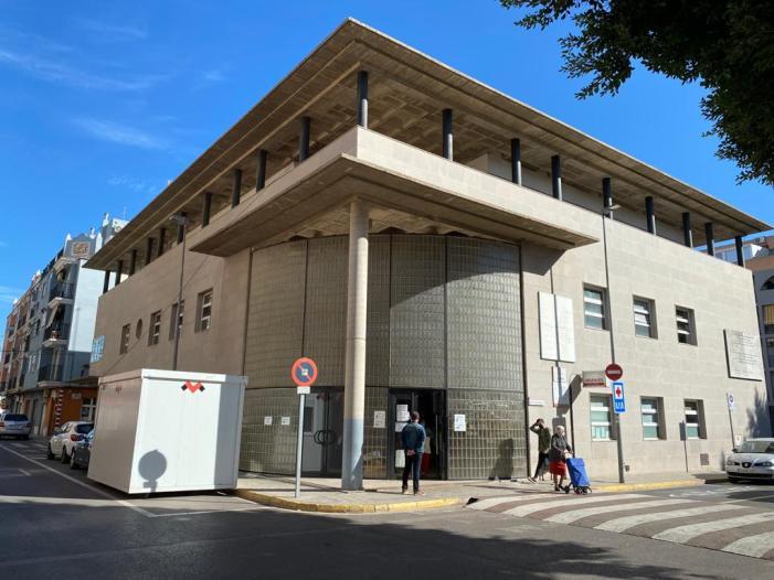 La Generalitat invertirà 7,3 milions d'euros en Algemesí