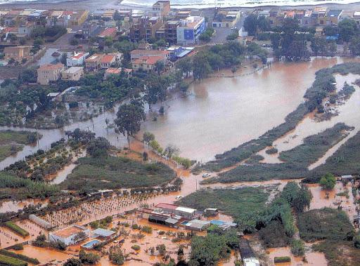 Emergències actualitza el Pla especial enfront del risc d'inundacions en la Comunitat Valenciana