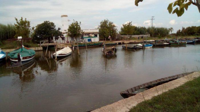 L'Ajuntament de València sol·licita a la Generalitat la cessió de la propietat del Port del Saler