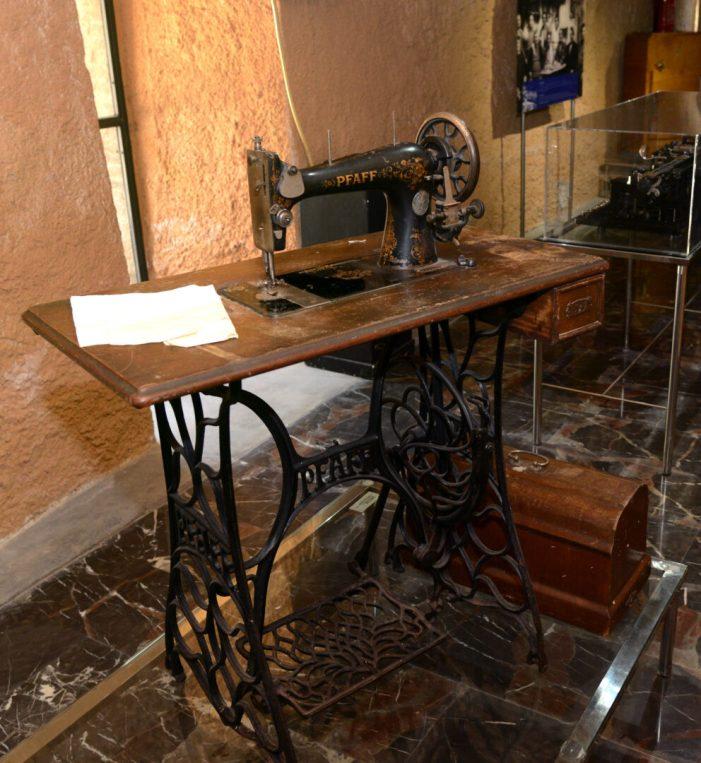 El Museu de la Rajoleria de Paiporta participa amb peces de la seua col·lecció etnogràfica en el projecte 'Relectures'