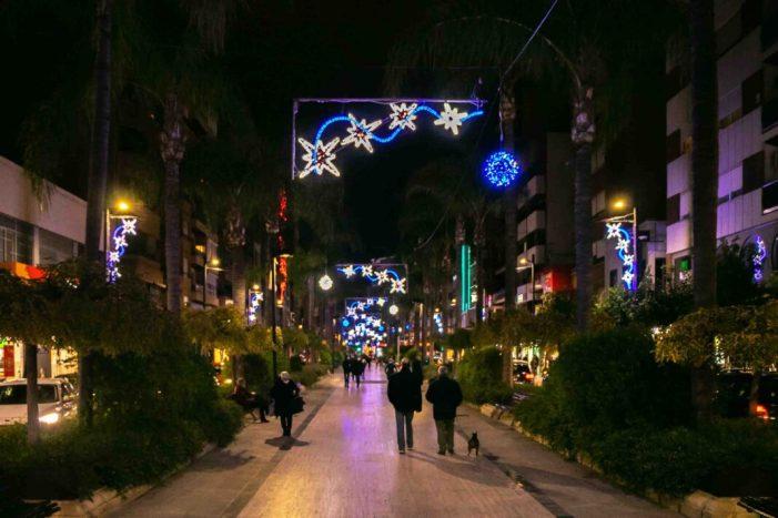 Torrent promociona el consum en el comerç local durant les festes de Nadal
