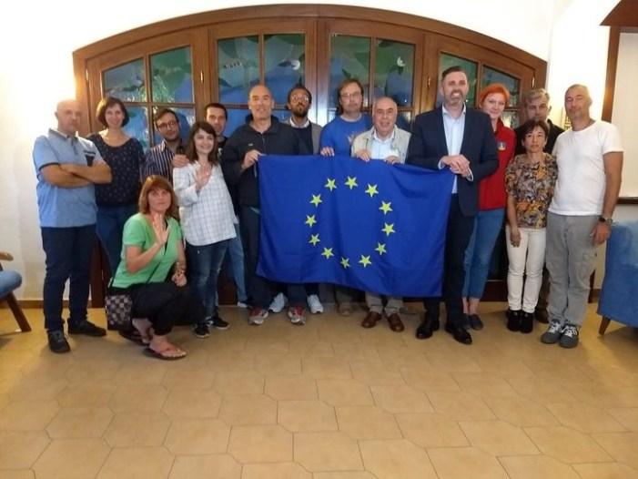 L'oficina municipal europea de Cullera ha presentat més de seixanta projectes des de la seua creació