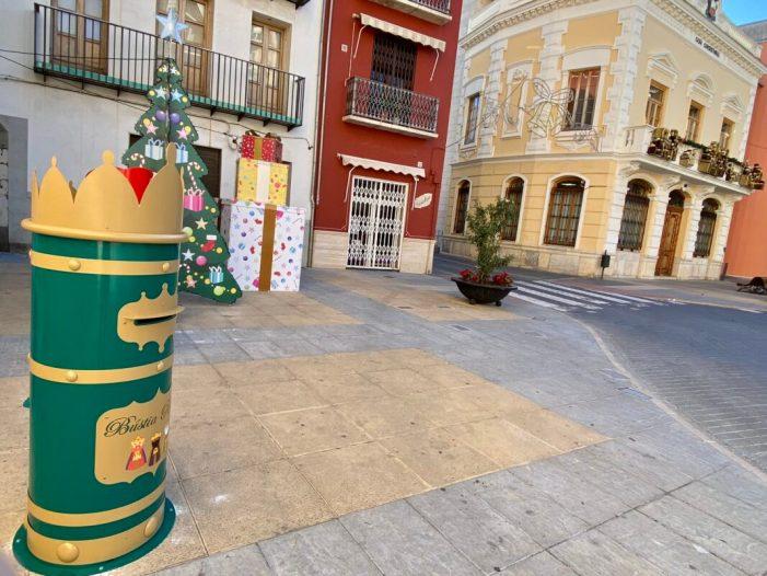 L'Ajuntament d'Algemesí organitza unes festes de reis segures