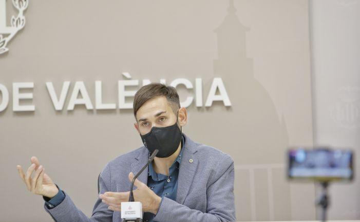 València aprova sol·licitar fons de la Comissió Europea per al desplegament de polítiques verdes