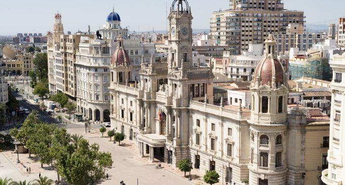 L'Ajuntament de València, ha aprovat este divendres en la Junta de Govern Local, el VII Pacte per a l'Ocupació de la Ciutat de València