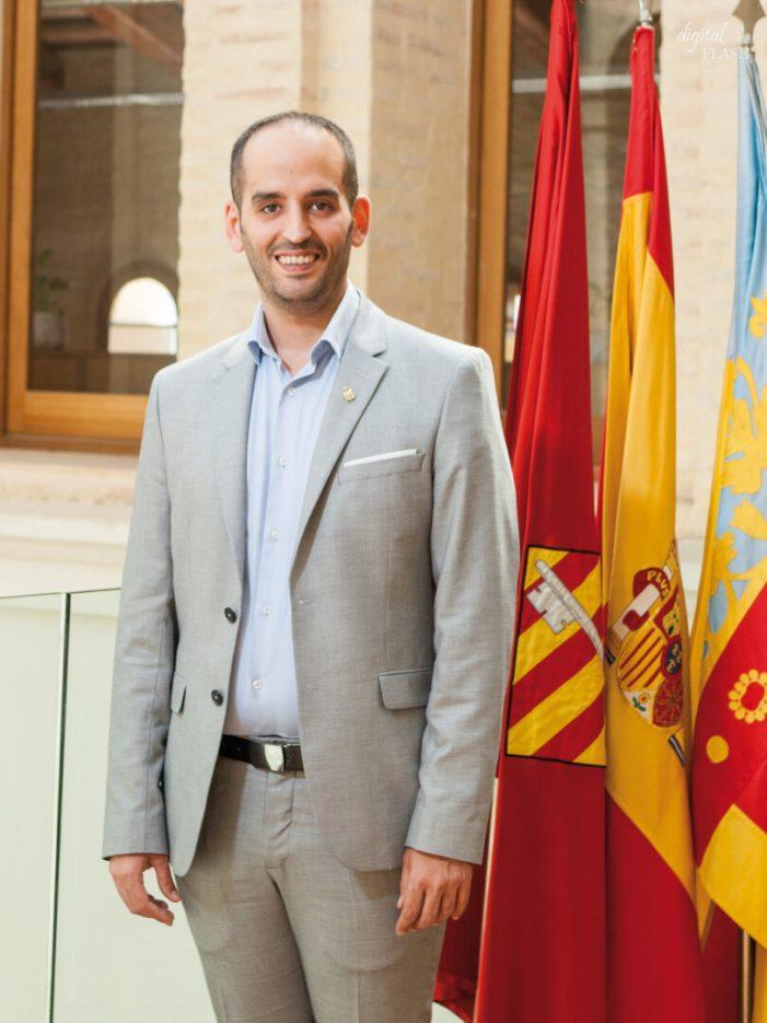 L'Ajuntament d'Alzira confirma l'anul·lació del pagament de la taxa de terrasses per al primer semestre de 2021