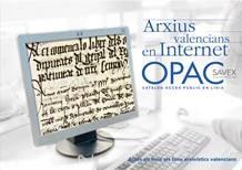 L'Arxiu del Regne de València digitalitza 500.000 imatges per a la seua consulta a través d'Internet