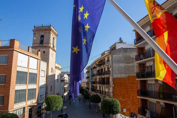 Mislata liderarà un projecte europeu dirigit a joves en risc d'exclusió social