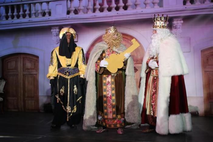 El PP lamenta que Torrent siga l'únic municipi en el qual els Reis Mags no tinguen cap acte