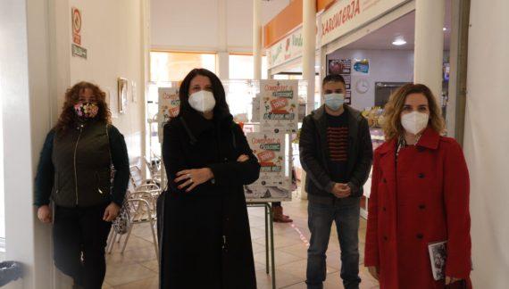 La Campanya municipal «Et donem més» reparteix 25.000 euros a Picassent