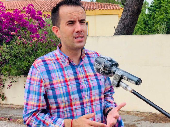 Alberic carrega contra els privilegis de les cases de joc i apostes en detriment dels comerços locals