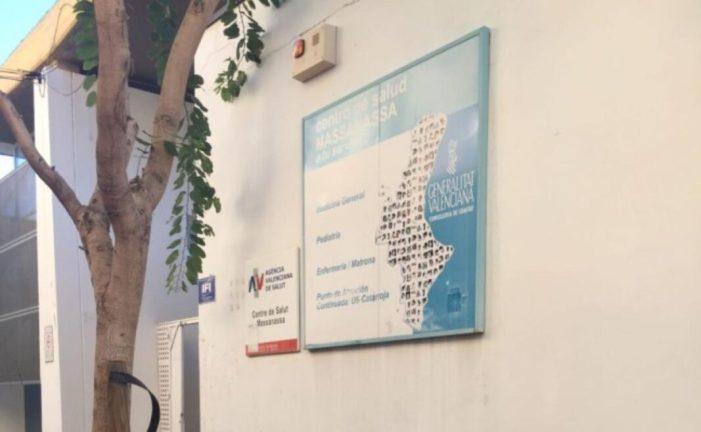 CSIF denuncia la saturació en el taulell del centre de salut de Massanassa i urgeix a cobrir dos llocs de telefonia