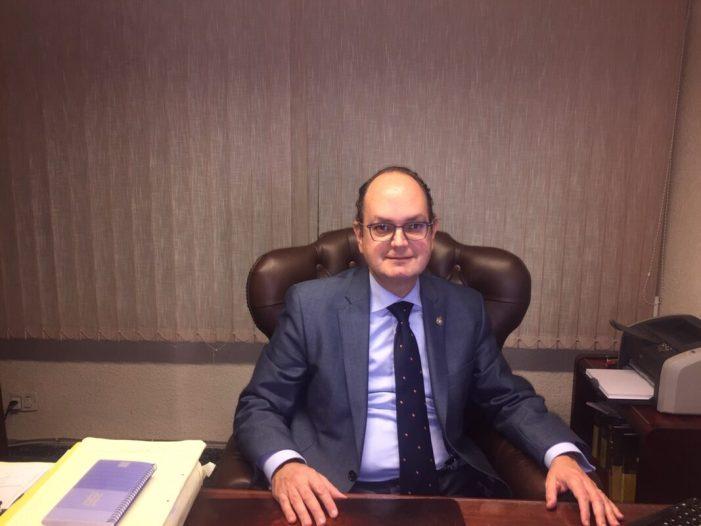 El Consell Valencià de Col·legis d'Advocats reivindica la inclusió dels companys de Torn d'Ofici dins de la campanya de vacunació de la COVID 19