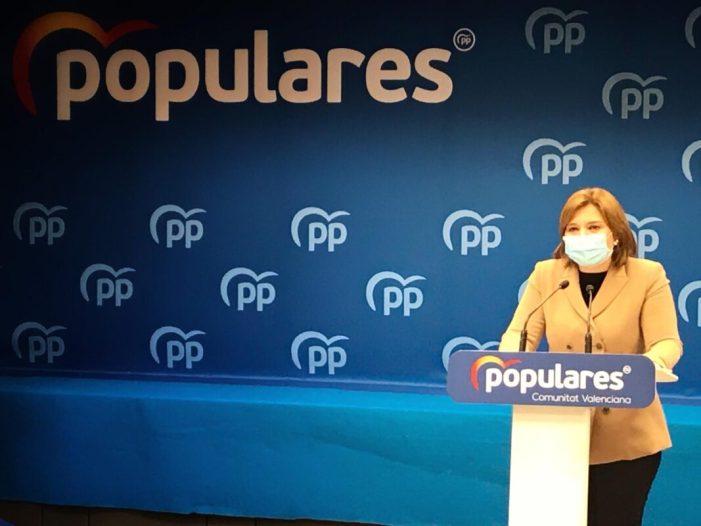 Bonig sol·licita a Puig una reunió urgent per a col·laborar en la lluita contra la pandèmia
