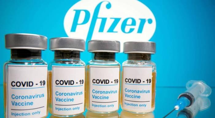 El Govern aprova l'adquisició de 20,8 milions de noves dosis de vacuna Pfizer/BioNTech contra la COVID-19