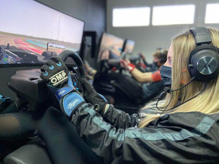 El Circuit Ricardo Tormo posa en servei la nova sala de simuladors