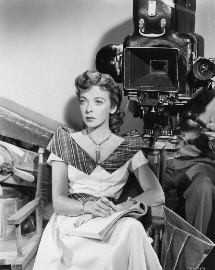 La Filmoteca Valenciana presenta un cicle dedicat a la directora i actriu Ida Lupino