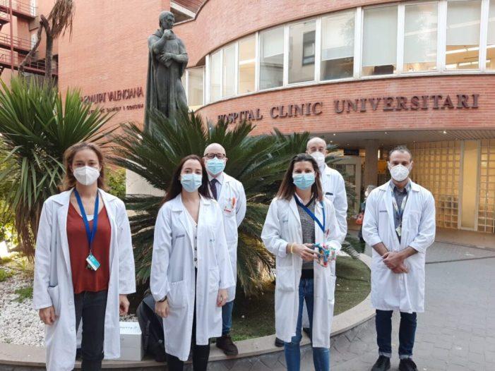 El servei de Cirurgia de l'Hospital Clínic de València consolida l'ús de la imatge 3D preoperatòria en la cirurgia de pàncrees complexa