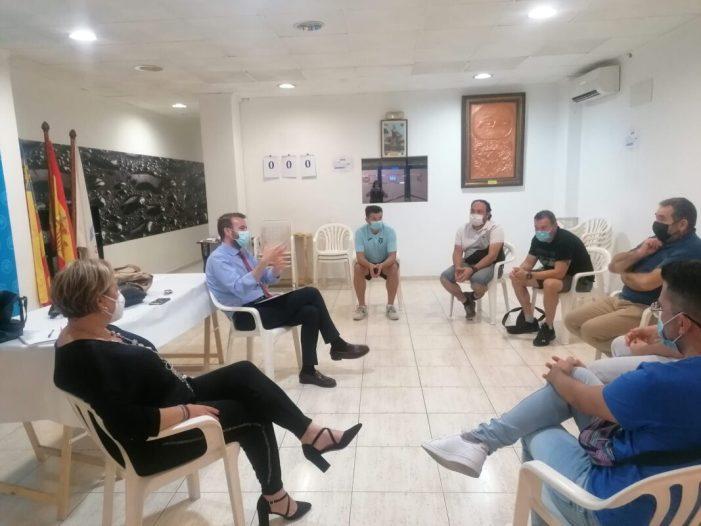 El PP d'Alzira sol·licita que els plans d'ocupació d'IDEA de 2021 vagen destinats a treballadors de sectors afectats per la COVID