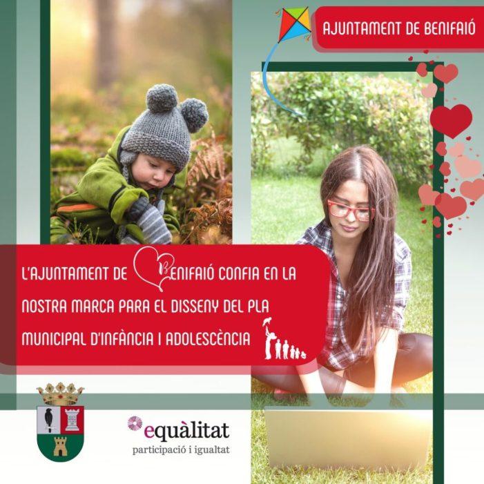 L'Ajuntament de Benifaió dissenya el I Pla Municipal d'Infància i Adolescència