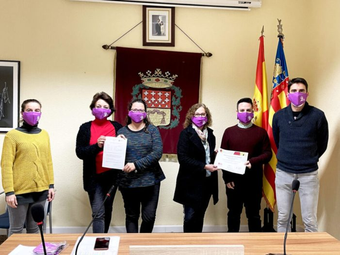 L'Ajuntament d'Alfara del Patriarca crea una comissió tècnica anti-assetjament sexual