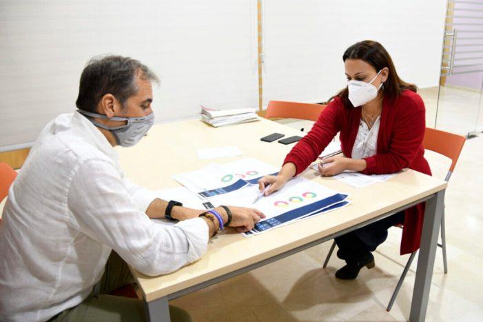 50.000 euros més d'inversió en Innovació en 2021 per afrontar les necessitats del consistori derivades de la pandèmia sanitària a Paiporta