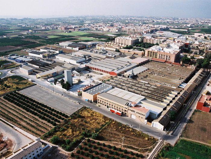 Foios sol·licita a l'IVACE 360.000 € per a una segona actuació de modernització dels Polígons Industrials