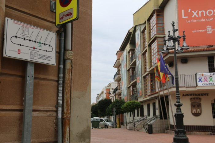L'Ajuntament de l'Alcúdia ofereix, un any més, el servei de transport públic i gratuït a l'hospital de la Ribera