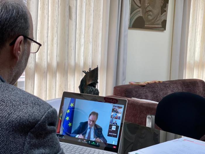 Comença la XIII Setmana de l'Economia d'Alzira, la primera en línia, amb ponents d'alt nivell