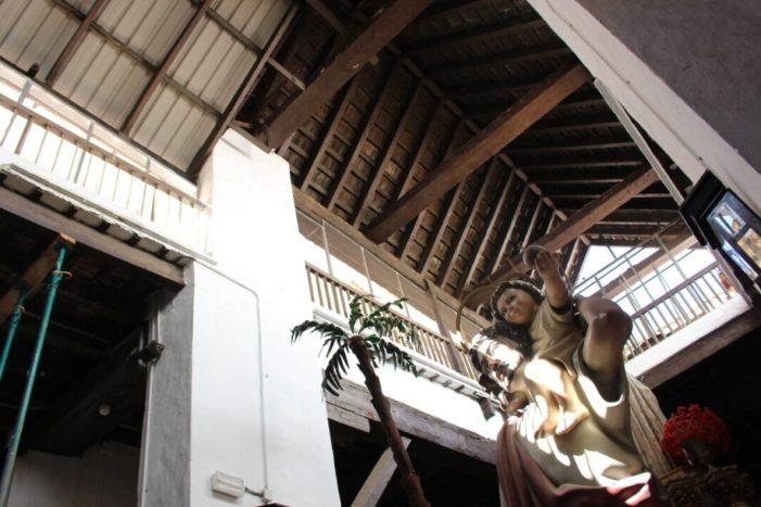 L'Ajuntament de València licita les obres de rehabilitació de la Casa de les Roques