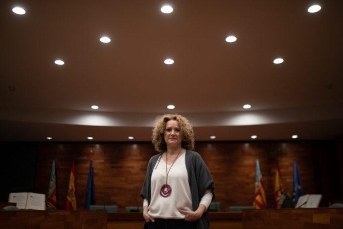 Folgado demana a Ros que se sume a la rebel·lió d'alcaldes per a reclamar a Sánchez un fons de Reconstrucció Local de 4.000 milions
