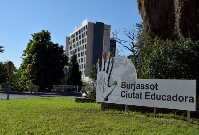 Burjassot participa en l'Assemblea General de Ciutats Educadores