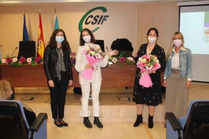 CSIF reconeix la labor de les professionals de les sales d'hospitalització valencianes en el Dia Internacional de la Dona