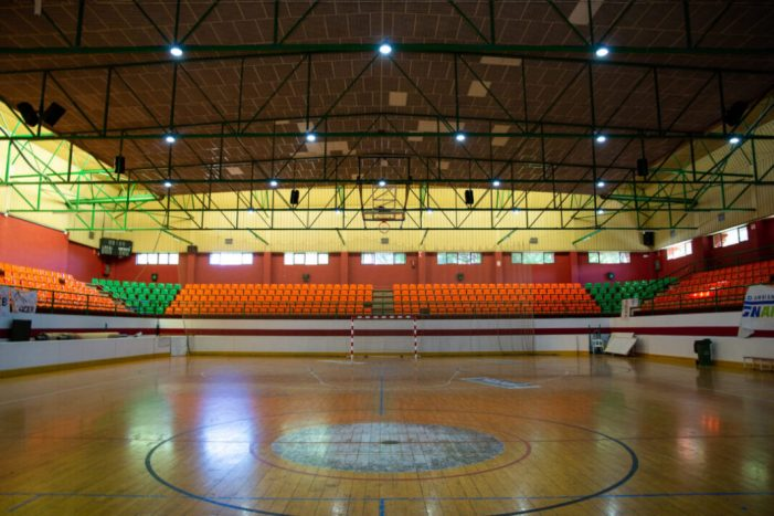 Les instal·lacions esportives de Mislata estrenen millores en eficiència energètica