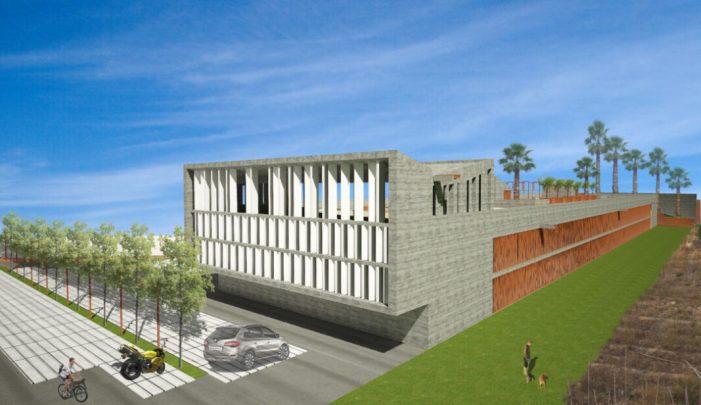 Quart de Poblet inicia la construcció d'un nou pàrquing gratuït amb 221 places