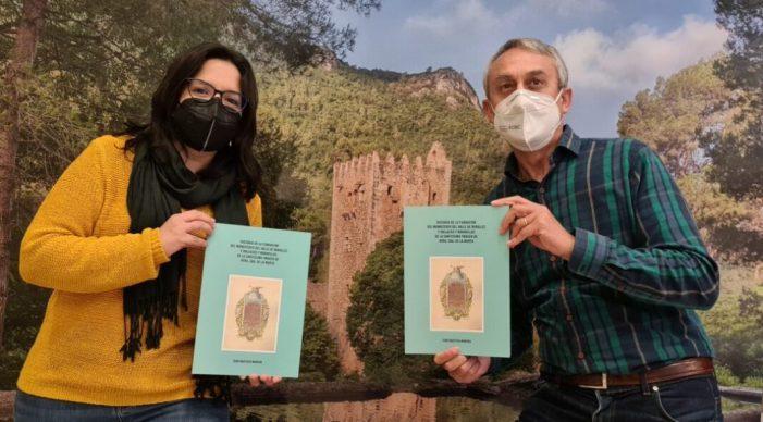 Es posa a la venda el llibre del pare Morera en què coneixem la història del Monestir de Santa Maria de la Murta  d'Alzira