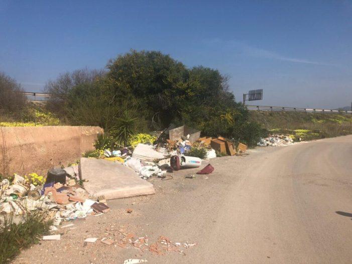 Compromís per Rafelbunyol porta a ple la necessitat d'una millora de la neteja viària i entorn a Rafelbunyol