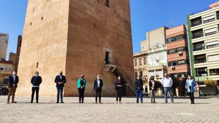 La Mancomunitat de l'Horta Sud presenta la seua estratègia turística per a la comarca
